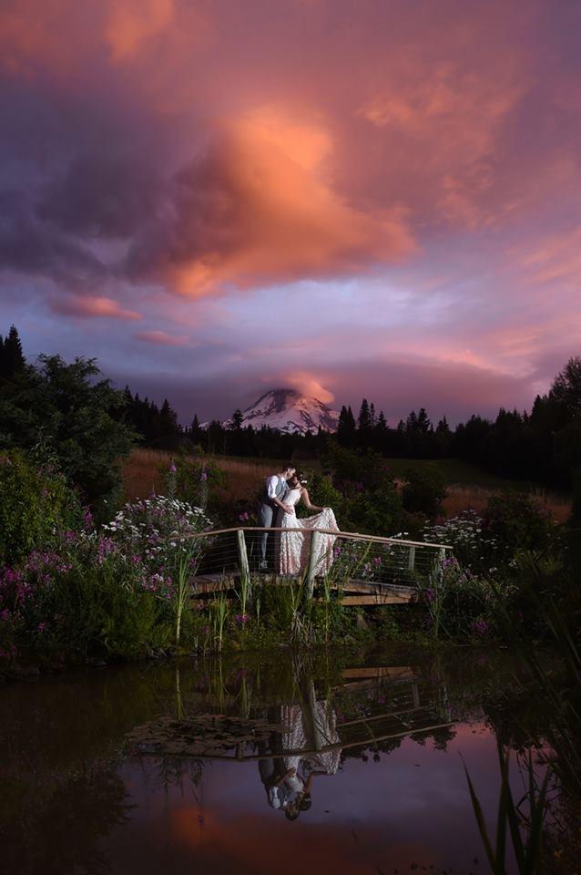 Mt Hood Weddings